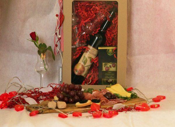 Premium Palinka Gift Box