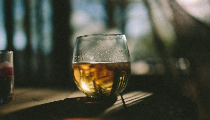 Liquor vs. liqueur